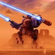 Battletech Mech