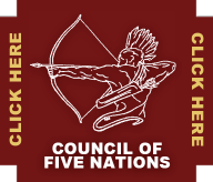 Council of Five Nations