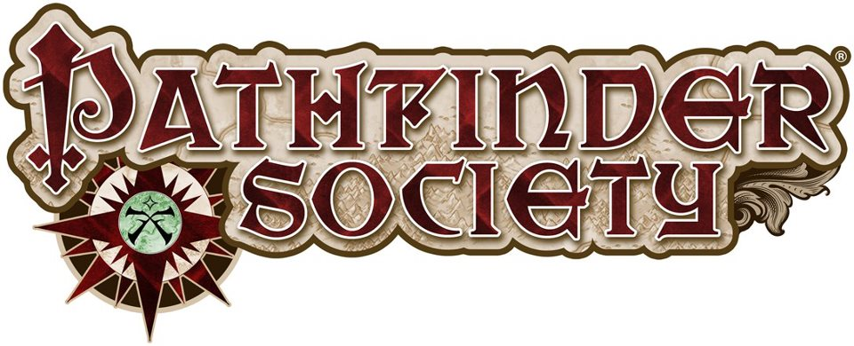 Pathfinder Society RPG at Council of Five Nations