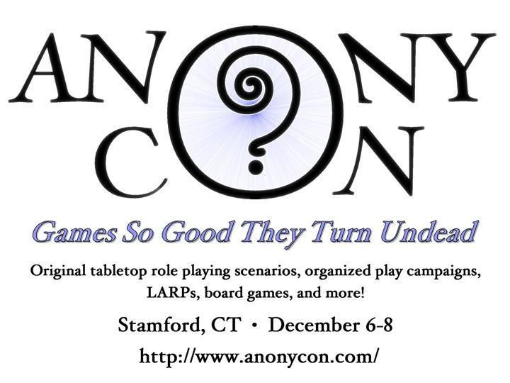 Anonycon