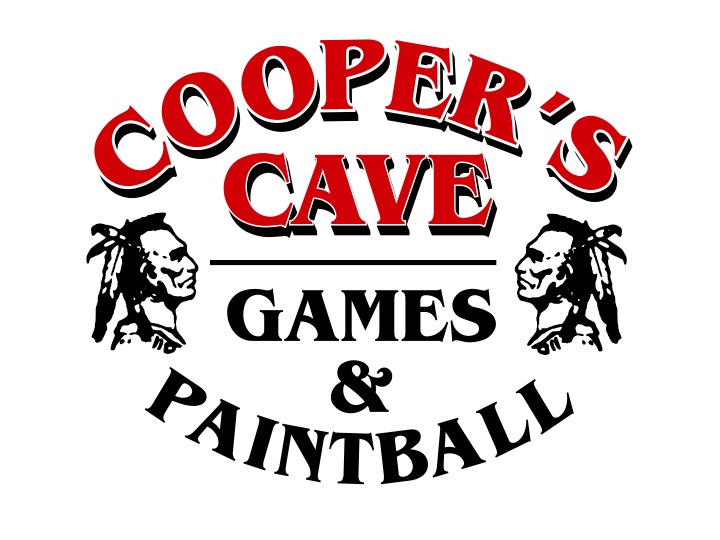 Coopers Cave Games and Paintball