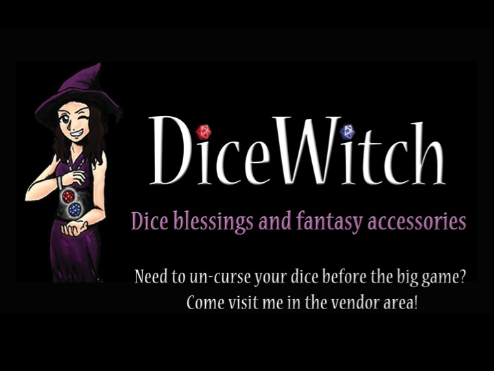 The Dice Witch