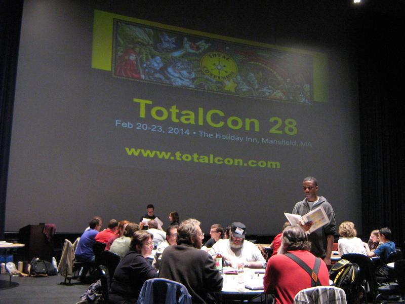 TotalCon